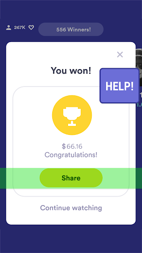 HQ Trivia Helper 1.3.8 screenshots 4