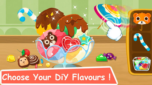 Ice Cream amp Smoothies – Educational Game For Kids 8.25.10.00 screenshots 3