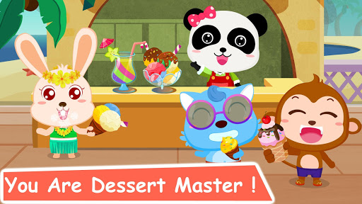 Ice Cream amp Smoothies – Educational Game For Kids 8.25.10.00 screenshots 4