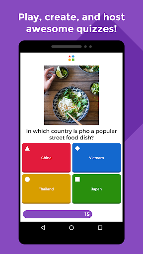 Kahoot 3.0.2 screenshots 1
