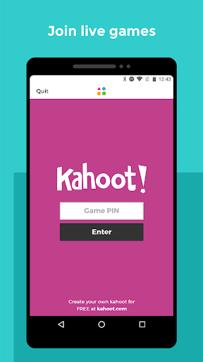 Kahoot 3.0.2 screenshots 2