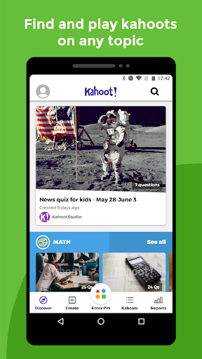 Kahoot 3.0.2 screenshots 4