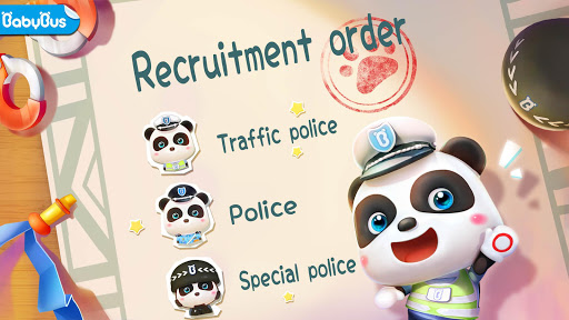 Little Panda Policeman 8.25.10.00 screenshots 1