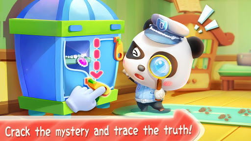 Little Panda Policeman 8.25.10.00 screenshots 2