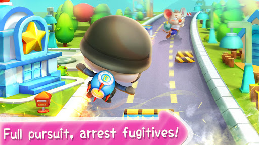 Little Panda Policeman 8.25.10.00 screenshots 3