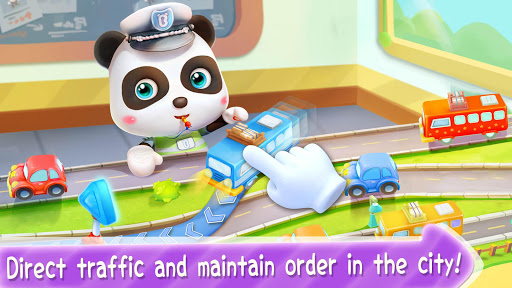 Little Panda Policeman 8.25.10.00 screenshots 4