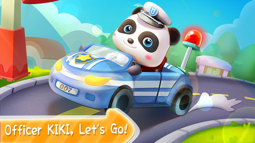 Little Panda Policeman 8.25.10.00 screenshots 5