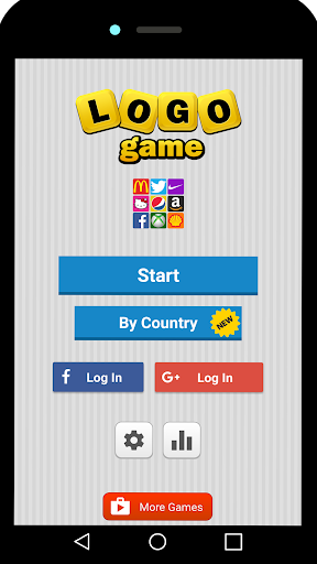Logo Game Guess Brand Quiz 4.6.5 screenshots 4