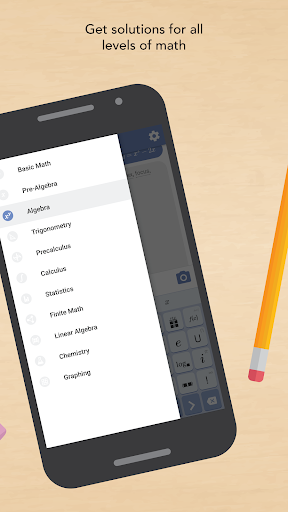Download Full Mathway 3.2.0 MOD APK Unlimited Cash – APK File on