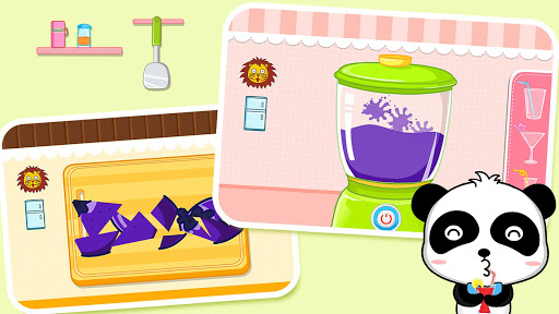My Baby Panda Chef 8.25.10.00 screenshots 2