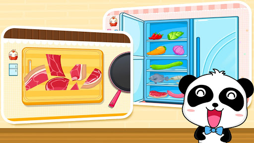 My Baby Panda Chef 8.25.10.00 screenshots 5