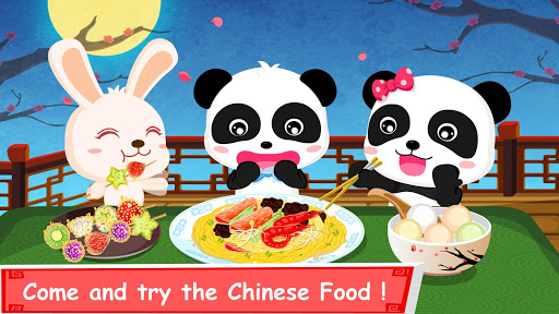 Panda Chef Chinese Recipes-Cooking Game for Kids 8.26.00.02 screenshots 5