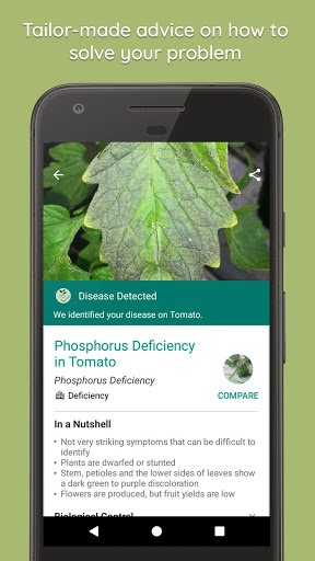 Plantix – grow smart 2.4.4 screenshots 3