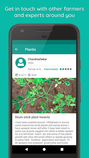 Plantix – grow smart 2.4.4 screenshots 4