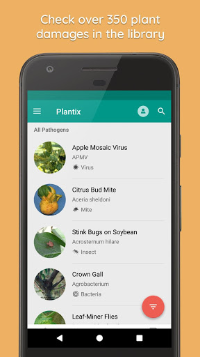 Plantix – grow smart 2.4.4 screenshots 5