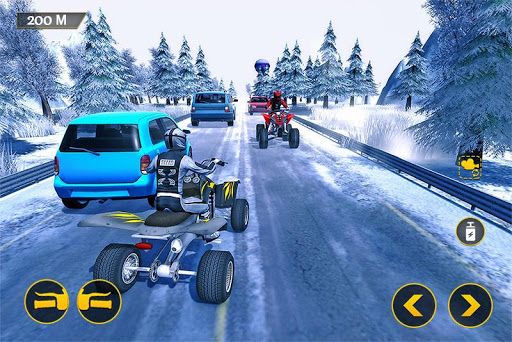 Pro ATV Quad Bike Racer 2018 1.0 screenshots 1