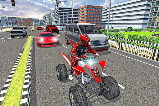 Pro ATV Quad Bike Racer 2018 1.0 screenshots 2