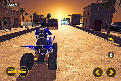Pro ATV Quad Bike Racer 2018 1.0 screenshots 3