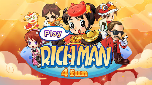 Richman 4 fun 3.2 screenshots 1