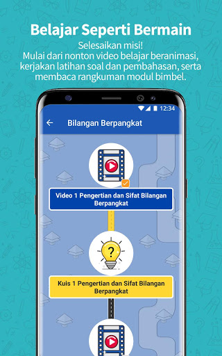 Ruangguru – One-stop Learning Solution 3.1.5 screenshots 3