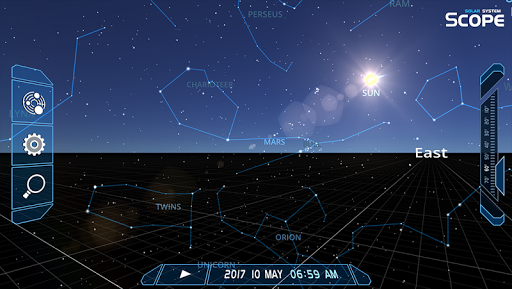 Solar System Scope 3.0.7 screenshots 5