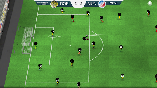 Stickman Soccer 2018 2.1.0 screenshots 2