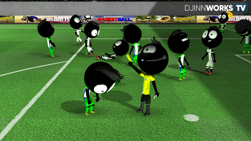 Stickman Soccer 2018 2.1.0 screenshots 3