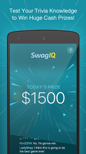 Swag IQ 1.4.0 screenshots 1
