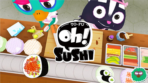 TO-FU OhSUSHI 2.3 screenshots 1