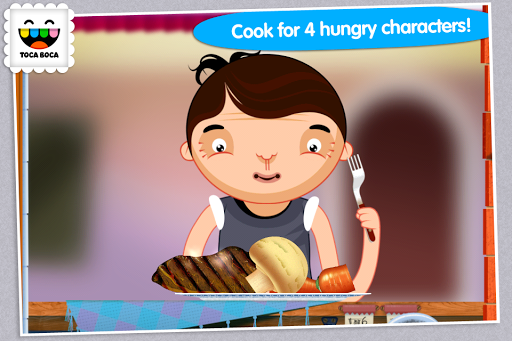 Toca Kitchen 1.1.7-play screenshots 1