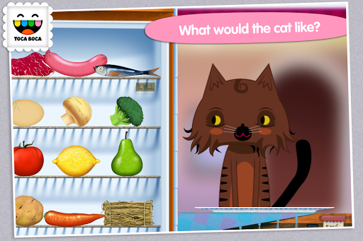 Toca Kitchen 1.1.7-play screenshots 4
