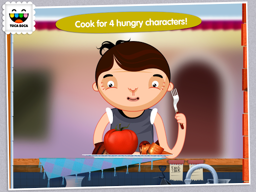 Toca Kitchen 1.1.7-play screenshots 5