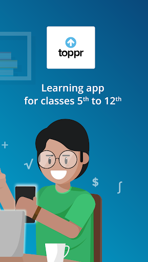 Toppr – Learning app for classes 5th to 12th 6.4.27 screenshots 2