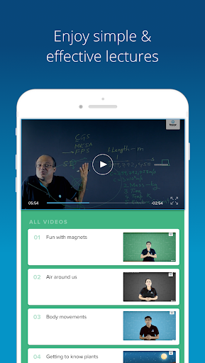 Toppr – Learning app for classes 5th to 12th 6.4.27 screenshots 3