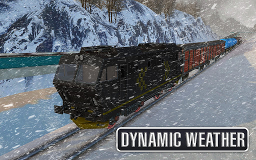 Train Driver 2018 1.5.0 screenshots 5