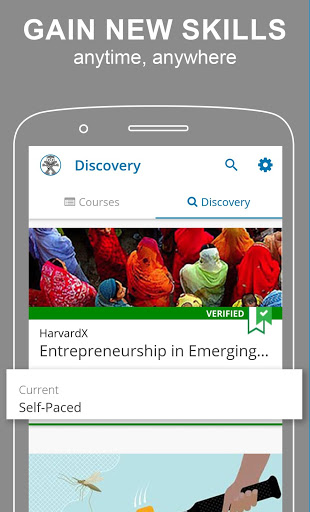 edX – Online Courses by Harvard MIT amp more 2.15.1 screenshots 3