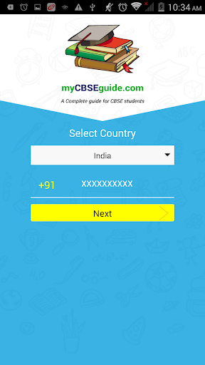 myCBSEguide – CBSE Papers amp NCERT Solutions 2.2.6 screenshots 2