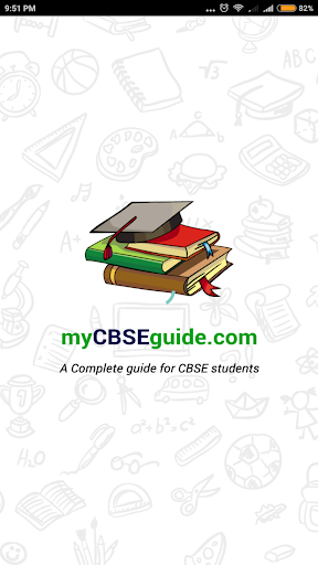 myCBSEguide – CBSE Papers amp NCERT Solutions 2.2.6 screenshots 4