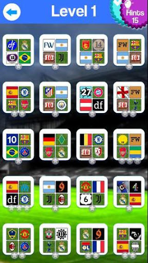 4 Pics 1 Footballer 5.1.1 screenshots 3
