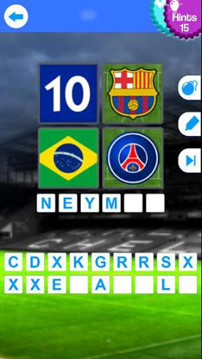 4 Pics 1 Footballer 5.1.1 screenshots 4