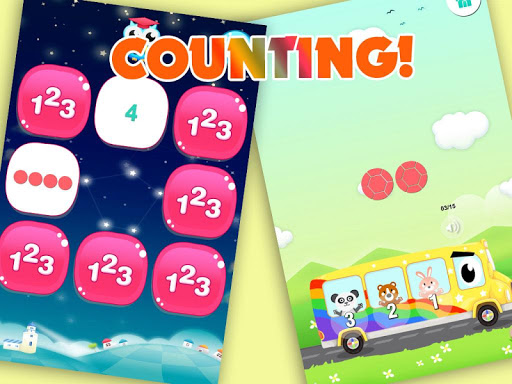 Child Learn Math 1st 2nd grade 1.6.0 screenshots 5