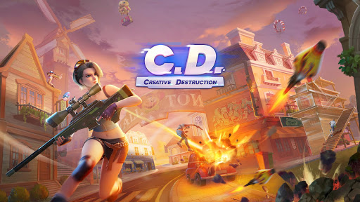 Creative Destruction 1.0.21 screenshots 1