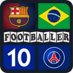 Download 4 Pics 1 Footballer 5.1.1 MOD APK Unlimited Money