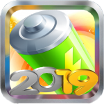 Download Battery Saver 2019 1.0 MOD APK Full Unlimited