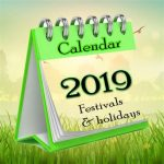 Download Calendar 2019 1.0 APK MOD Unlimited Money