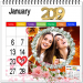 Download Calendar Photo Frame 2019 1.2 MOD APK Unlimited Cash