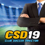 Download Club Soccer Director 2019 – Soccer Club Management 1.0.7 APK MOD Unlimited Gems