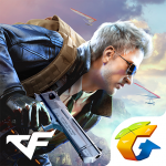 Download CrossFire: Legends 1.0.9.9 MOD APK Unlimited Money