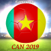 Download Full African Cup 2019 Cameroon 1.0 APK MOD Unlimited Money