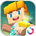 Download Full Blockman GO : Blocky Mods 1.6.1 MOD APK Unlimited Money